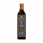 Оливковое масло CRETAN GOLD Extra Virgin Olive Oil, P.D.O. SITIA, 750 мл Греция (Крит)